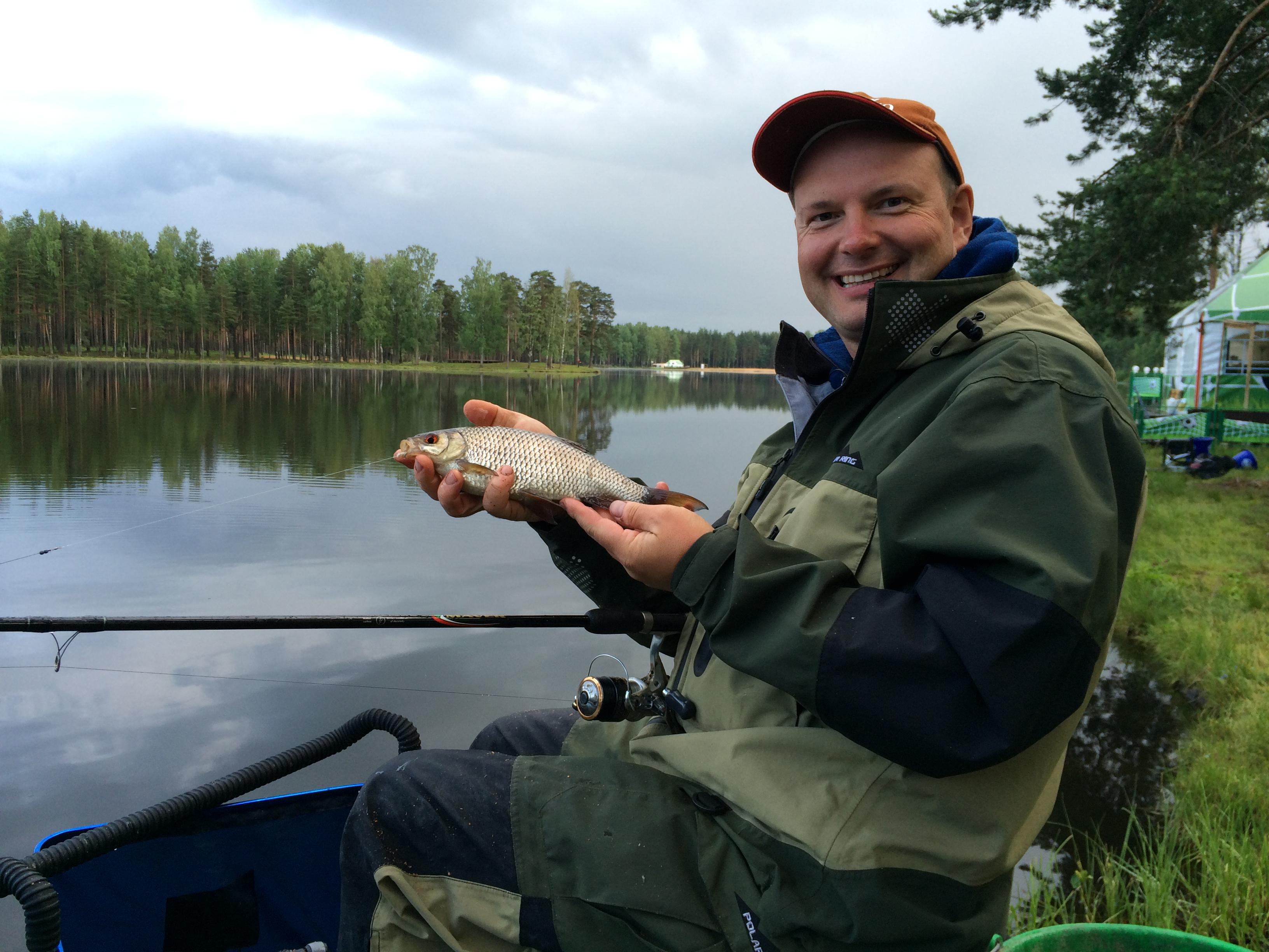 курорты для рыбалки